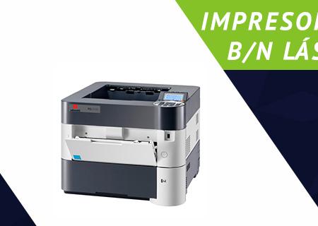 Impresoras Láser B/N