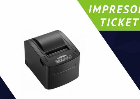 Impresoras de Tickets
