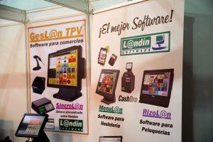 Software GesLan TPV, MenuLan y RizoLan